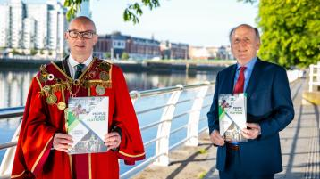 New five-year strategy launched for Limerick Libraries
