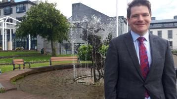 WATCH: Plans for directly elected mayor in Limerick delayed