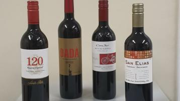 Limerick off-licences facing prosecution and closure for selling wine to underage girl