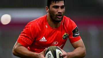 Munster Rugby duo cleared to return to South Africa
