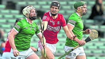 Limerick expecting less that 1,000 tickets for Munster SHC clash with Cork