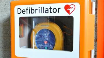 Limerick councillor launches fundraising campaign for life-saving defibrillator
