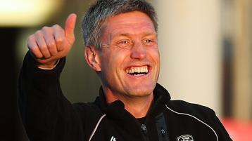 Coach Ronan O'Gara targets historic first French Top 14 title with La Rochelle