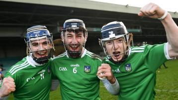 Live TV coverage for Limerick's All-Ireland minor hurling semi-final clash