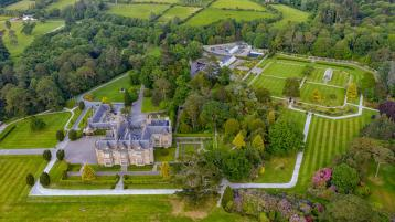 Lim GDO - Discover the magic of Muckross!