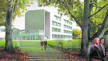Update on multi-million euro relocation of Limerick school