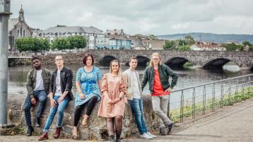 Filmmakers secure funding for Limerick projects through ENGINE Short Film Scheme