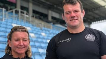 Limerick man to take up coaching role at Premiership giants