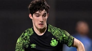 Limerick teenager called up to Rep of Ireland U18 squad