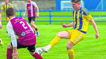 Limerick's Treaty Utd and Fairview Rangers to learn FAI Senior Cup draw