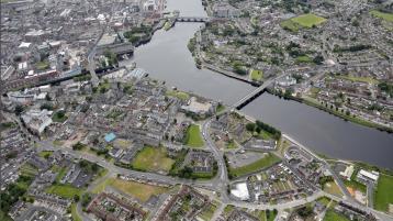 Free webinar as part of consultation for draft Limerick Development Plan