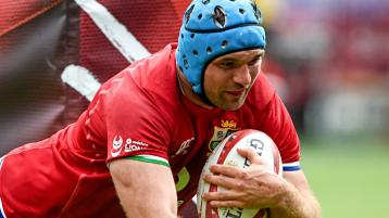 British and Irish Lions side to face Stormers is named
