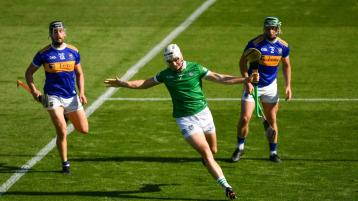 John Kiely lauds Kyle Hayes: 'I'm sure he would dedicate that performance to his great friend'