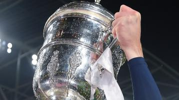 Details confirmed for Fairview Rangers and Treaty Utd FAI Senior Cup ties