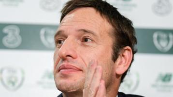 Limerick man lands top job with Wales Football Association