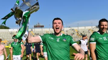 Limerick All Ireland hurling championship semi final fixture details