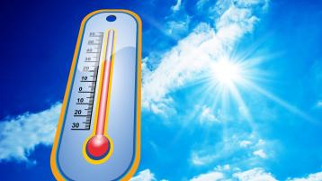 Ten Tips on how to stay cool during the Irish heatwave