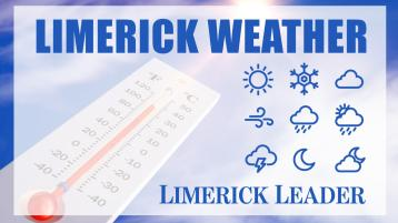 Limerick Weather - Tuesday, July 20, 2021