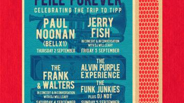 The 'Trip to Tipp' is back - Feile Forever to return this September