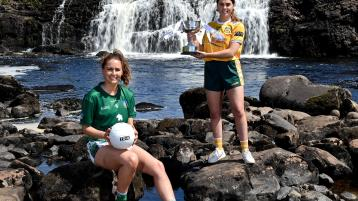 Limerick and Antrim renew rivalry in All-Ireland Ladies Football Championship