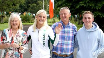 Limerick athletes impress at Munster U12-U19 Track and Field