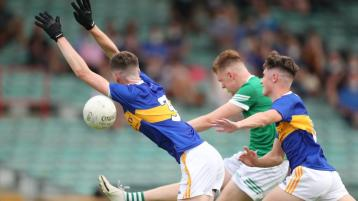 Manager fulsome in praise of 'never say die attitude' as Limerick minors defeat Tipperary