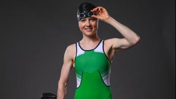 Odds shorted on Limerick's Carolyn Hayes to claim Olympic medal