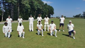 Limerick Cricket Club crowned double champions in final weekend of T20 leagues