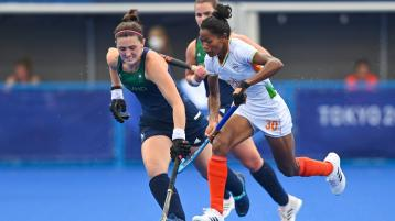 Ireland Hockey side face must over against Team GB as India win late