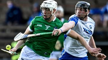 All-Ireland hurling final rematch for Limerick and Waterford in next Saturday's semi final