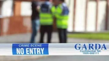 Investigation underway following death of man in Limerick city centre
