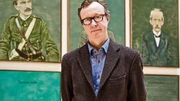 The Arts Interview: Mick O'Dea