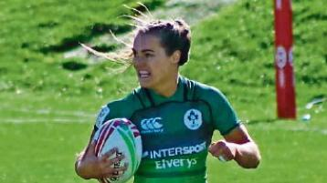Limerick players named in extended Ireland women's squad