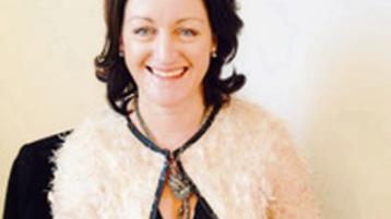 Annette Waldron: chief operating officer at Element Pictures