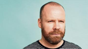 Controlled Substance: Neil Delamere returns to UCH