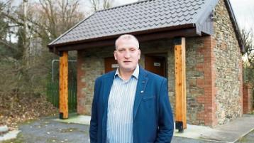 Cllr Liam Galvin fears the bond attached to the estate will not cover the cost of the works required, before the estate can be taken in charge by Limerick City and County Council