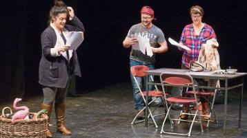 24 hour theatre to bring out best in Limerick talent under 'extreme pressure'