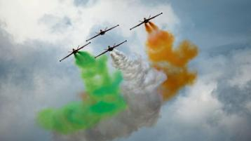 Councillors set for crunch talks to find €100,000 for the Foynes Air Show