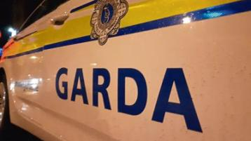 Gardai have arrested and charged a juvenile in his late teens in relation to a burglary