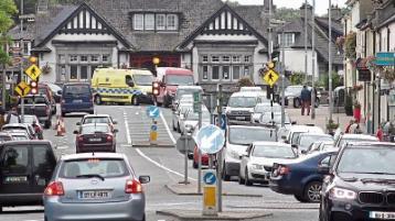 Adare seeks solution to severe parking problem