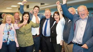 Limerick elections: FG'snewest councillor ready to deliverfor Newcastle West