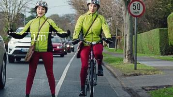 Don't Mind Me: Lessons in road manners needed