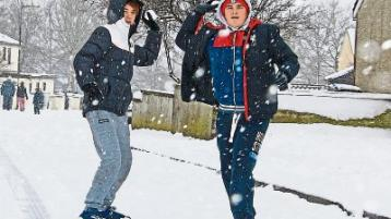 Don't Mind Me: I'm 'not' dreaming of a white Christmas