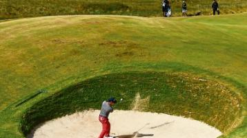 Opinion: 'The trouble with bunker play today' - Ivan Morris