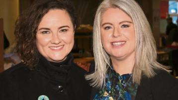 'The people of Limerick want a left alliance': Social Democrats' Jenny Blake