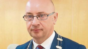 Mayor urges people to show their 'Limerick spirit' in fight against Covid surge