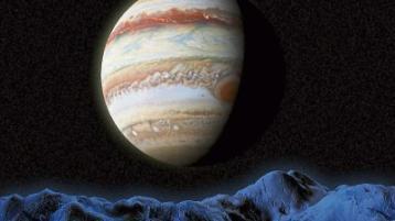 'Mighty Jupiter' - Limerick Astronomy Club
