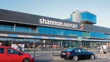 Ryanair announces a new route from Shannon Airport