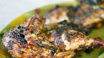 All About Food: 'Tis the season for something spicy