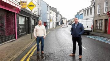 Rathkeale feels 'let down' by authorities says Limerickminister - anger at videos of house parties